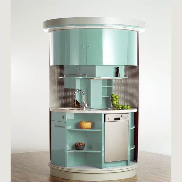 55 Best Images About Cool Micro Kitchens On Pinterest | Stove