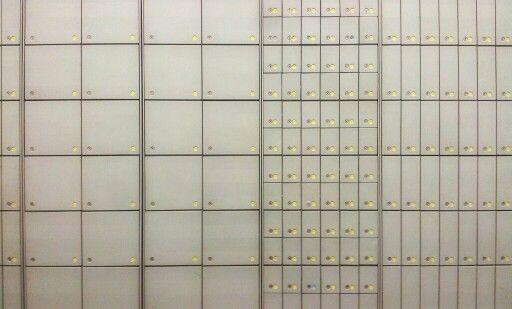 Secret grid