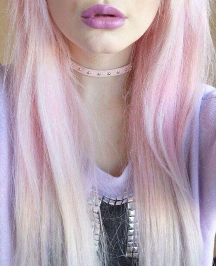 Pastel Goth On Tumblr: Best 25+ Pastel Goth Style Ideas On Pinterest