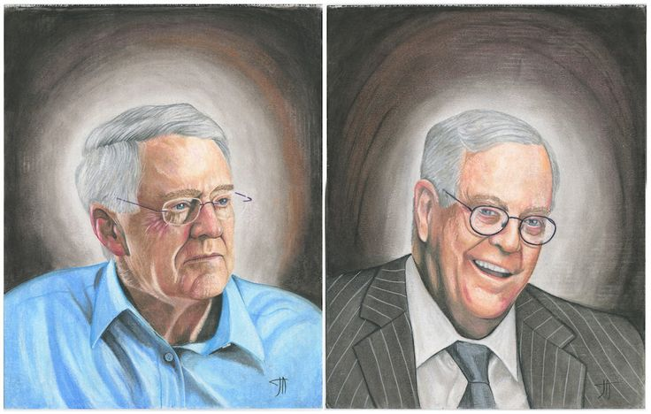 The book enlisted artistic criminals to depict corporate leaders who place profit above other human beings.
