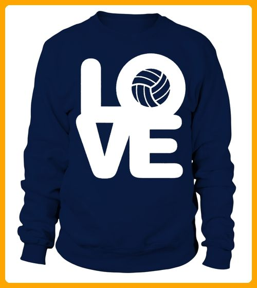 volley ball Volleyball hit ball spike handball sport team T shi - Volleyball shirts (*Partner-Link)
