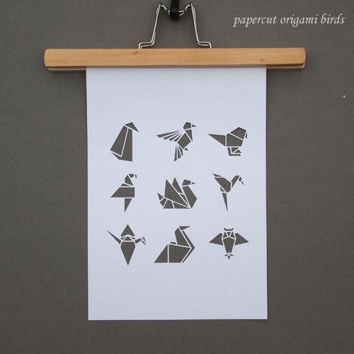 My Owl Barn: Sarah Louise Matthews: Papercut