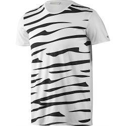 What Tom Wore: Adidas NEO Animal print tee