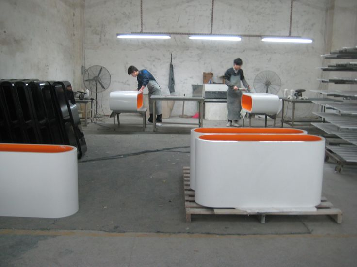 High gloss production