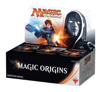 MTG: Origins Booster Box