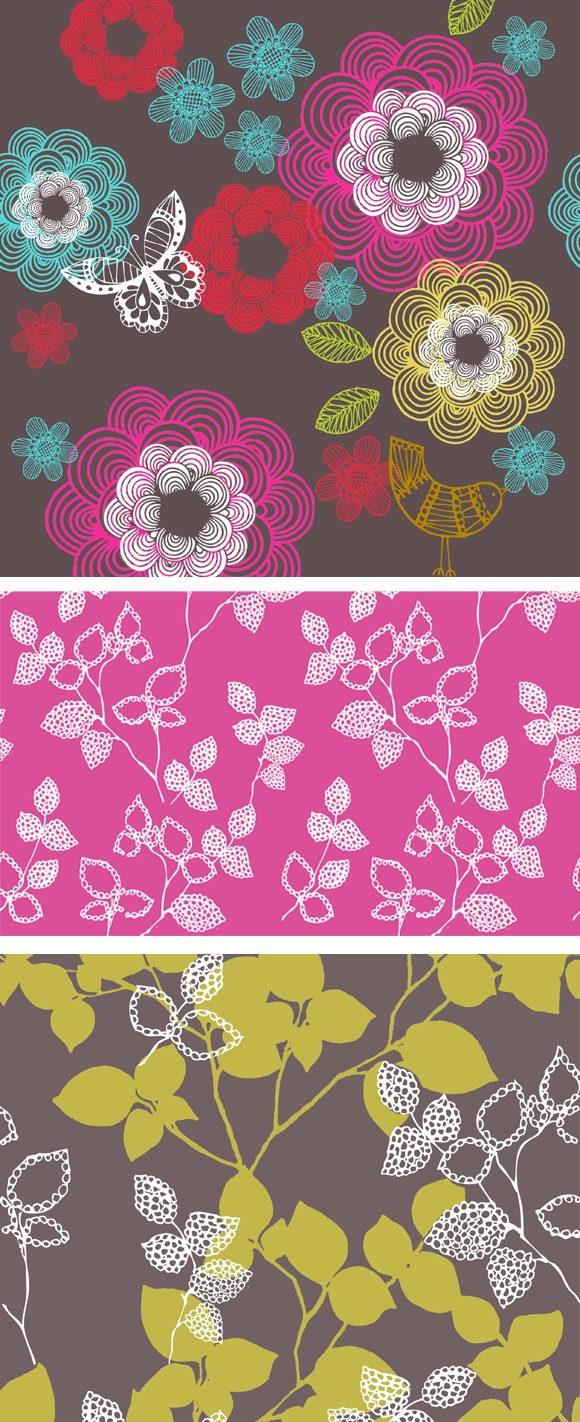 wendy kendall designs – freelance surface pattern designer » suki