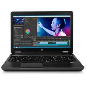 HP Zbook 17 - Laptop Layar 17 inch Untuk Kantoran Dengan Spesifikasi Powerful