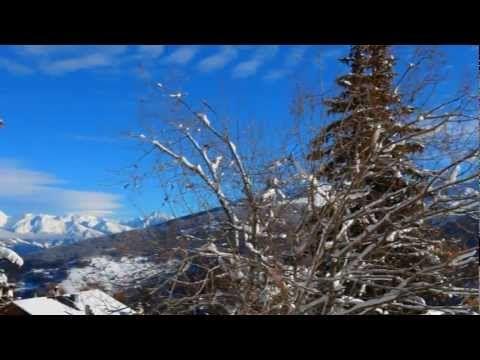 Chalet-Collons-1850-Les-Collons-Verbier-ski-area - YouTube