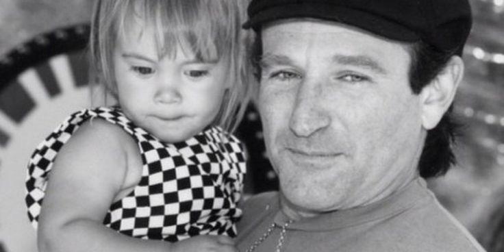 LOOK: Robin Williams' Heartbreaking Final Instagram Post
