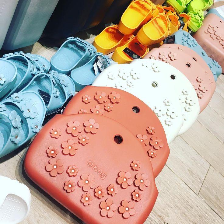 Obag Store Reggio Emilia в Instagram: «Pronti per la FLOWER POWER???? #obagreggioemilia #flowerpower»