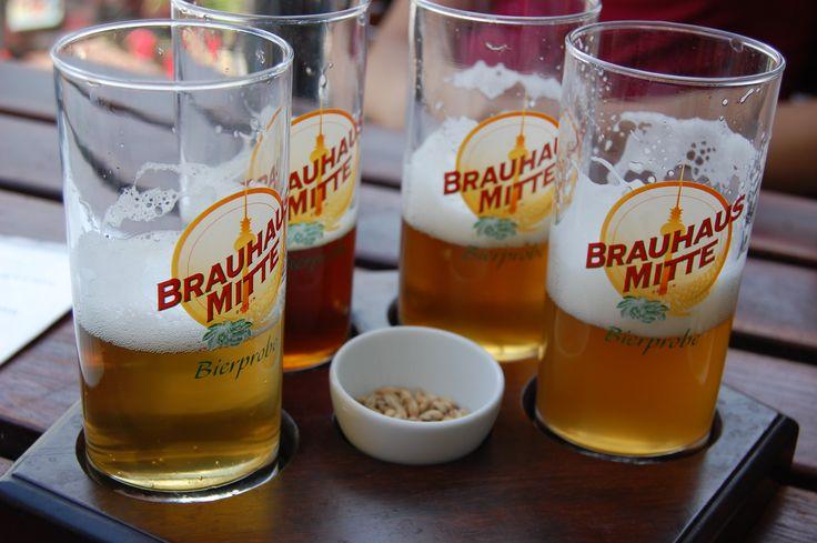 Berlin-Beer-Tasting