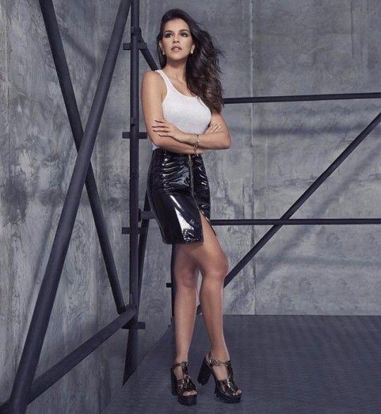Styles and Fashion: Mariana Rios - marianarios