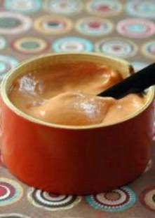 Recette de Sauce bourguignonne