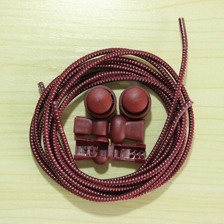 $0.81 (Buy here: https://alitems.com/g/1e8d114494ebda23ff8b16525dc3e8/?i=5&ulp=https%3A%2F%2Fwww.aliexpress.com%2Fitem%2F2016-shoe-lace-colored-shoelaces-elastic-no-tie-shoe-laces-running-cordones-elasticos-zapatillas%2F32729989181.html ) 2016 Hot Sale shoe lace colored shoelaces elastic no tie shoe laces running cordones elasticos zapatillas for just $0.81