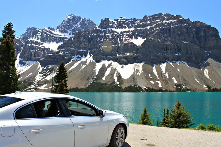 Our Epic Road Trip on the Icefield Parkway – Banff to Jasper, Alberta | TouristSite
