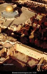 Satellite View of Western Wall - Yahoo Canada Image Search Results