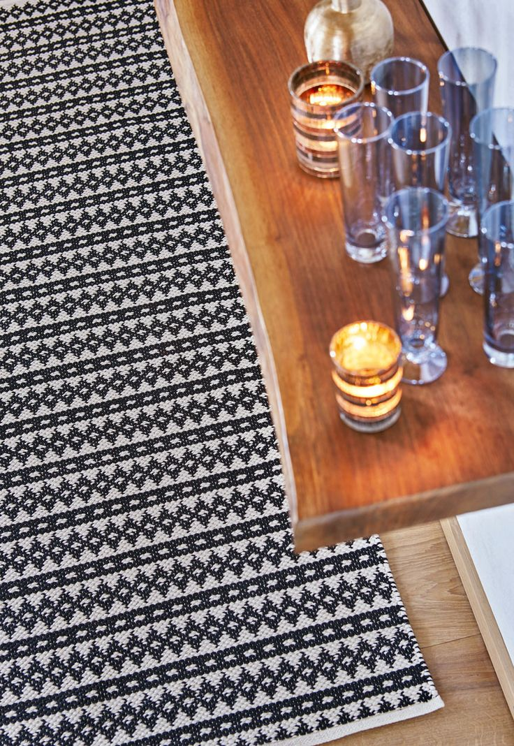 With the rug COPENHAGEN on your floor you will feel just like in Scandinavia!