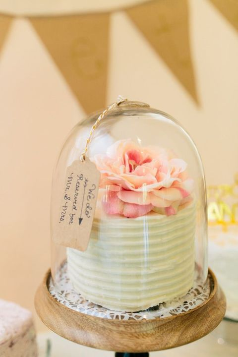 Best 25 Mini wedding cakes ideas on Pinterest Individual