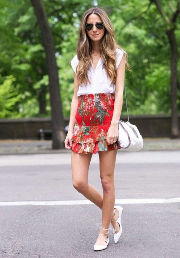Estos Son Los Colores Veraniegos Mas Bonitos | Cut & Paste – Blog de Moda