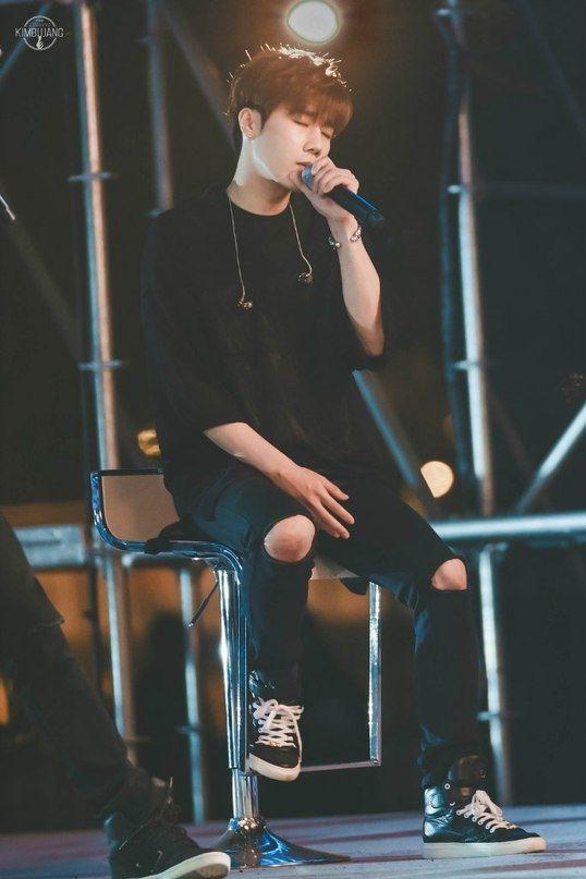 Kim SungGyu <3 Infinite