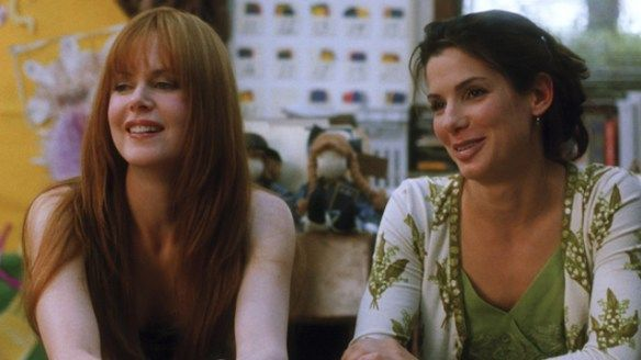 Sandra Bullock & Nicole Kidman in Practical Magic