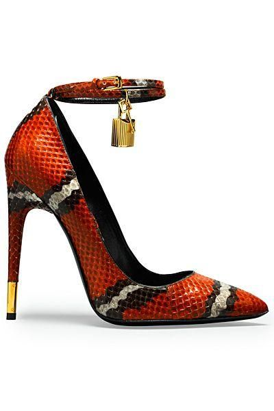 Shoeselfee Mastakilla Stilettos