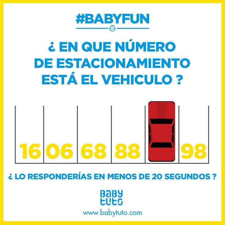 #QuéRisaBabytuto | Dicen que a los niños les cuesta menos saber la respuesta, ¡veamos cómo está tu niño interior!