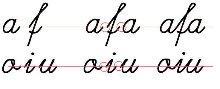 Create beautiful cursive fonts with www.calligraphr.com