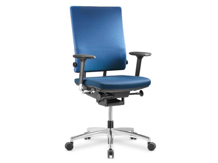 Grammer Office Bürodrehstuhl Sail Plus GT 6
