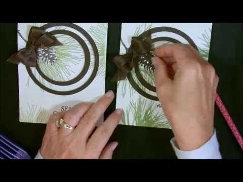 Bull's Eye Technique with Deb Valder