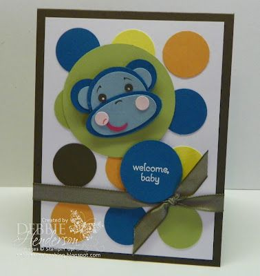 Debbie's Designs: Baby Shower for Felicia & Jeff!