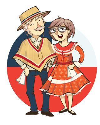 Vero Rodriguez Blog: ¡Fiestas patrias!