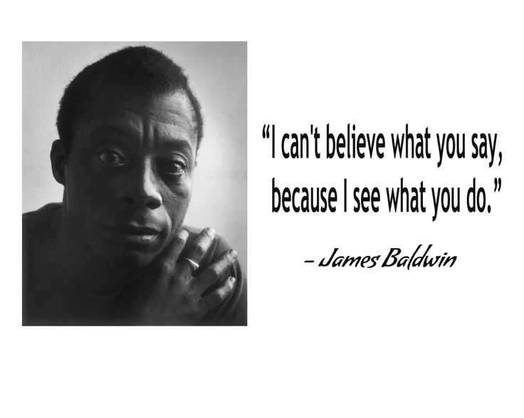 the biography of james baldwin James baldwin was one of the great writers of the last century in works that have  become part of the american canon—go tell it on a mountain, giovanni's.