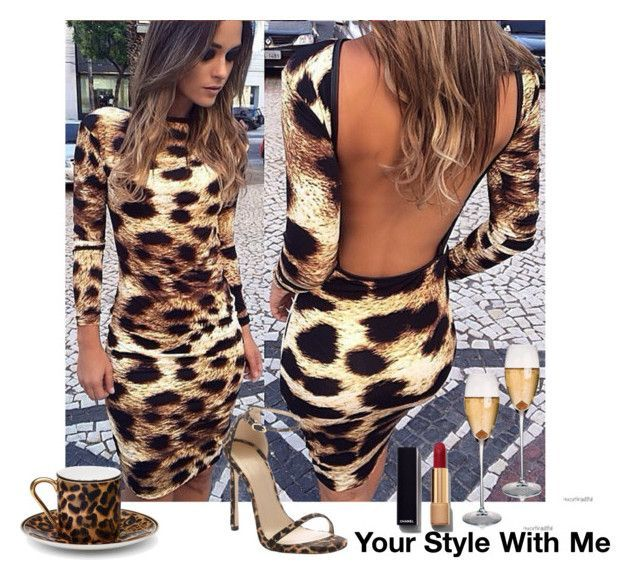 Your Style With Me: Leopard love!