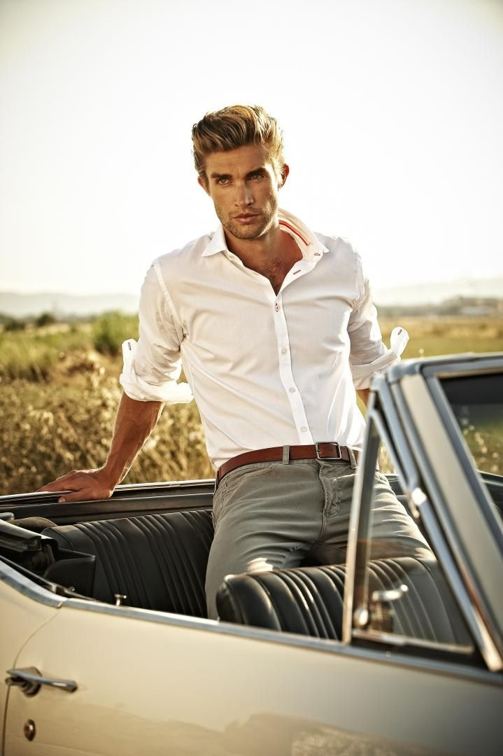 blonde hair blue eyes male model | MC2 Model Management - Miami - Men - Tristan