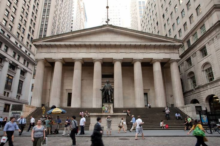 15 of Lower Manhattan's Most Historic Sights | The Official Guide to New York City