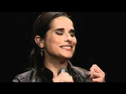 Cristina Blanco - Sete pedaços de vento - YouTube