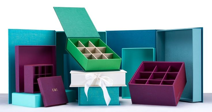 Boxes - Bookbinders Design - Picasa webbalbum