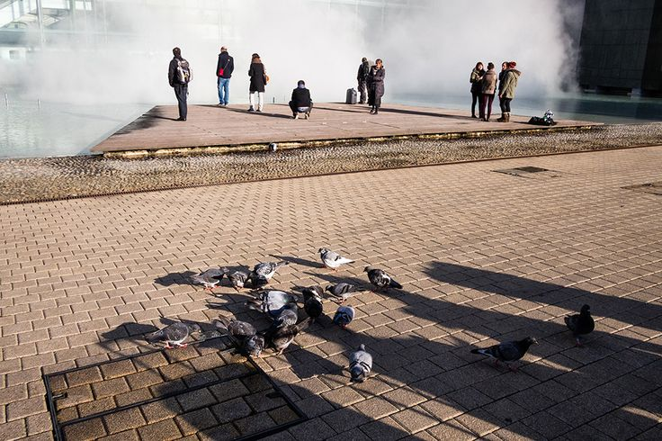 Julien Legrand - Project: Organized mess