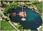 Lake Heviz