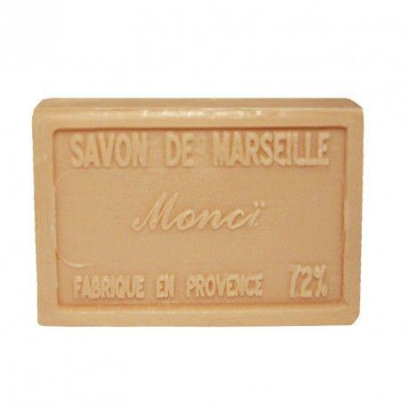 Savon de Marseille parfum Monoï