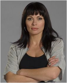 Carla Connor used to have attitude by the bucket with a gob to go along with it. Description from coronationstreetupdates.blogspot.com. I searched for this on bing.com/images