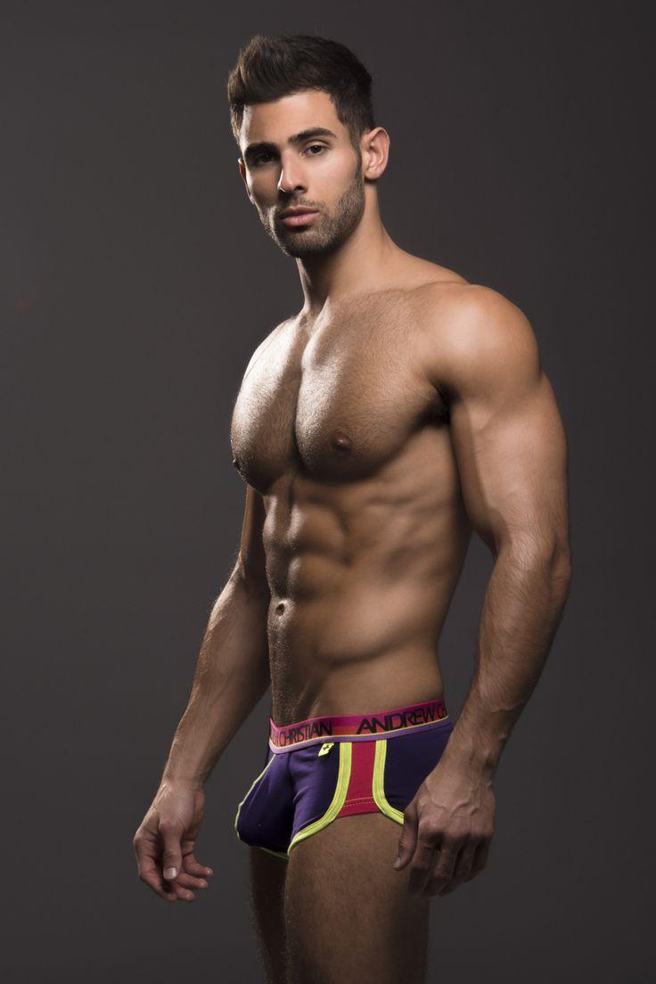 Pablo Hernandez Gay