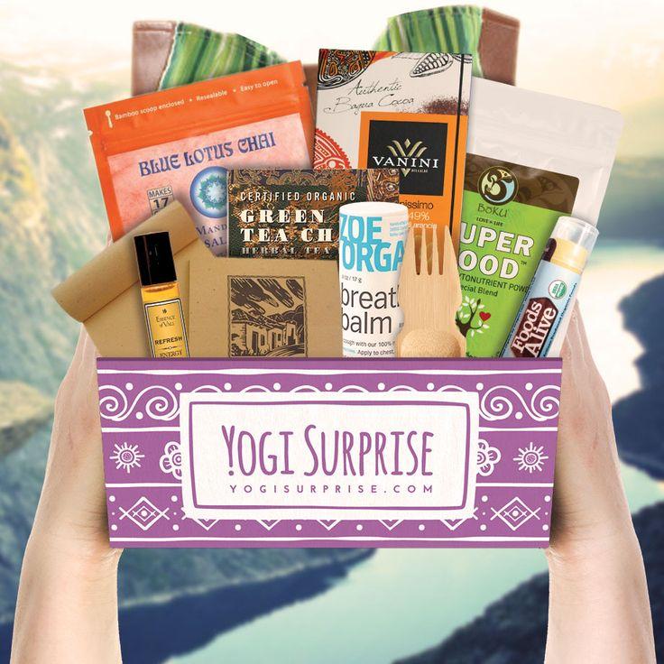 May's Yoga Giveaway!