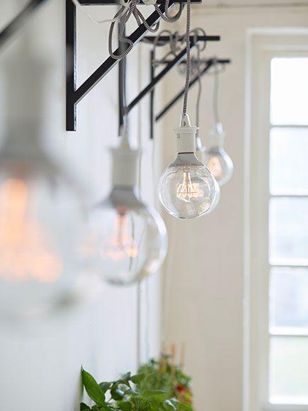 Liefde voor led-lampen