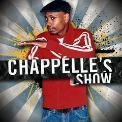 """""""Chappelle's Show"""" - Dave Chappelle"""