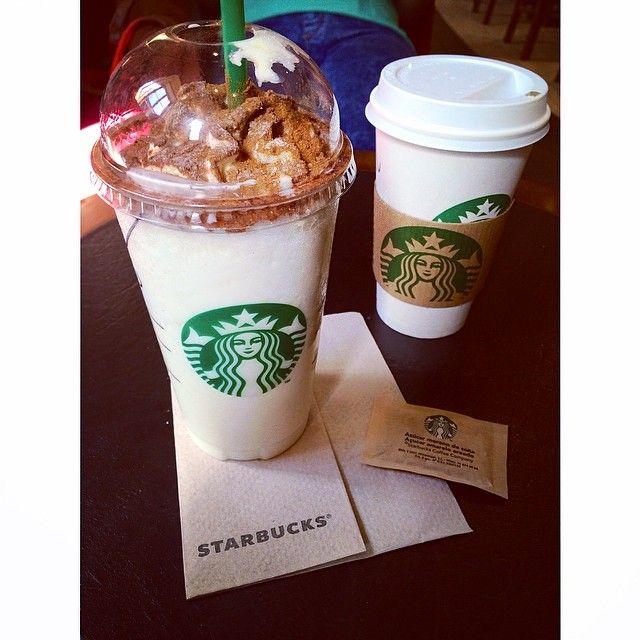 Starbucks.
