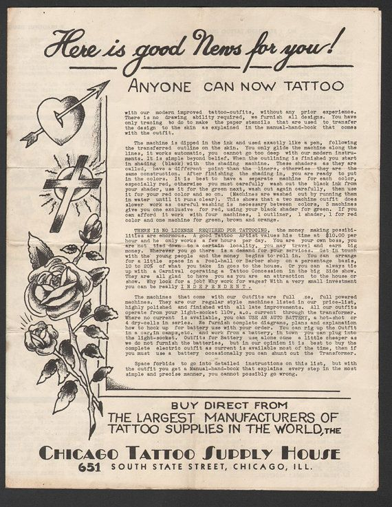 1000 images about vintage tattoo on pinterest