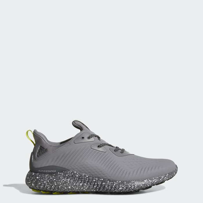 adidas alphabounce EM CTD Shoes - Mens Running Shoes