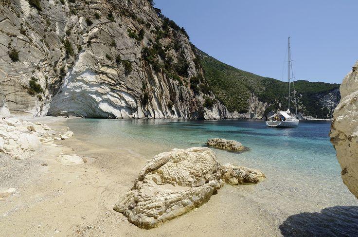 Atokos in Greece